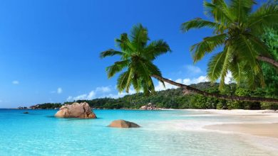 Photo of Praslin Island