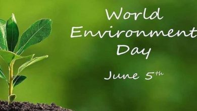 Photo of Message from Alain St. Ange on World Environment Day