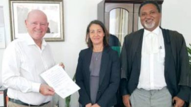 Photo of One Seychelles and Alain St Ange Launch Zilwa Publication