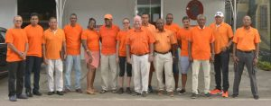 Seychelles Election may be big for World Tourism with Alain St. Ange as a candidate - ALAIN ST ANGE
