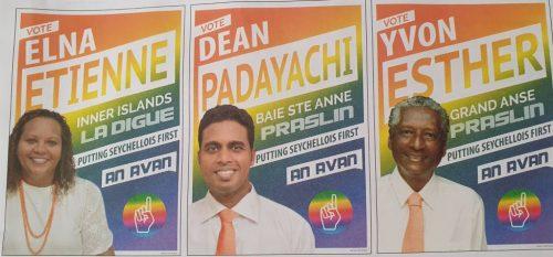 One Seychelles Reveals La Digue & Praslin Candidates - ONE SEYCHELLES