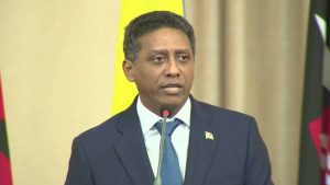 Presidential and Legislative Elections in Seychelles Called Together by President - VISIT SEYCHELLES