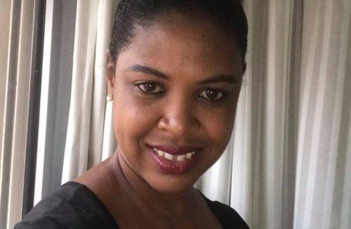 Julia Morin - Preserve Seychelles - Seychelles Elections 2020 - Alain st Ange